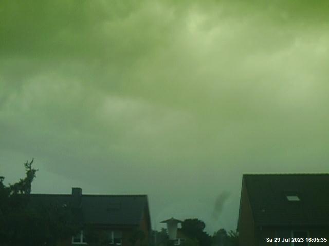 Dülmen Weather Cam 3